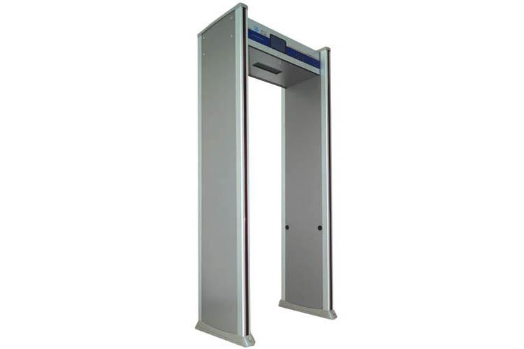 豪华型金属探测安检门
