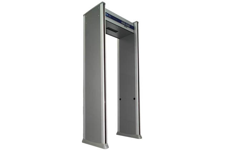 标准型金属探测安检门