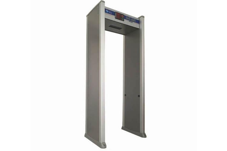 经济型金属探测安检门