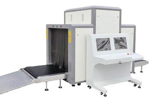 通道式X光机100100