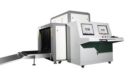 通道式X光机10080