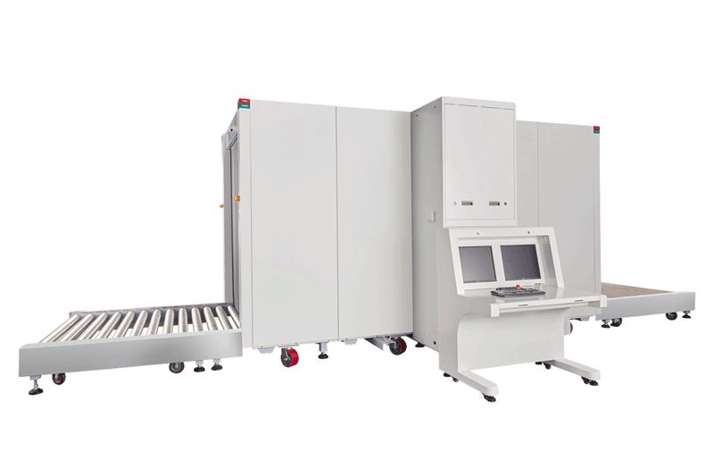 超大通道式X光机150180