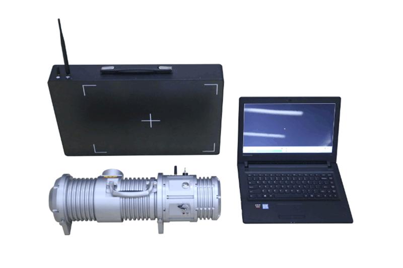 便携式X射线安全检查仪