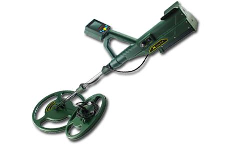 地下金属探测器(3.5米)